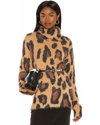 Sweter z akrylu Show Me Your Mumu