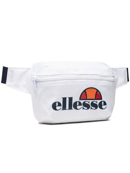 Biały body Ellesse