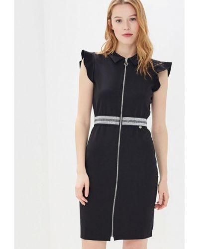 Платье футляр весеннее Rinascimento