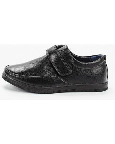 Туфли черные Berten