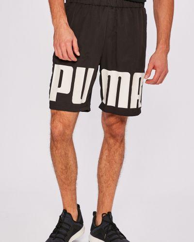 Спортивные шорты свободные Puma