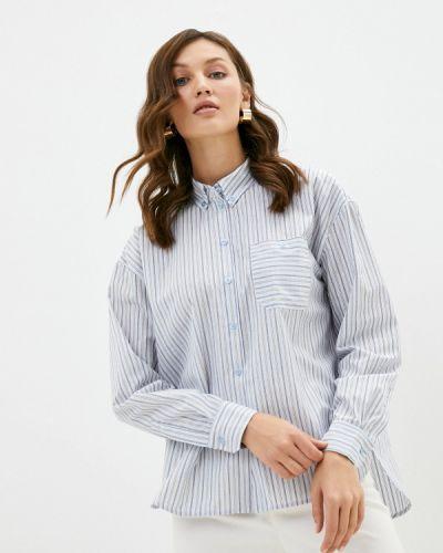 С рукавами рубашка Antiga