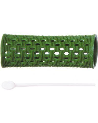 Бигуди зеленый Dewal Professional