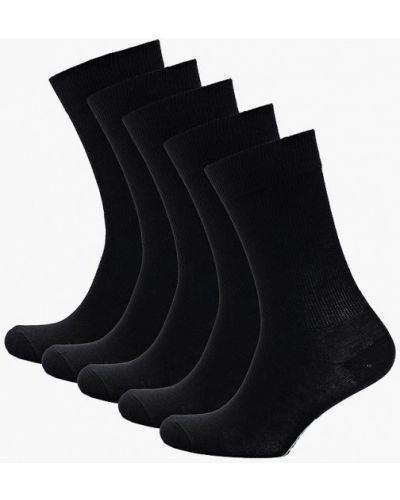 Черные носки Icepeak
