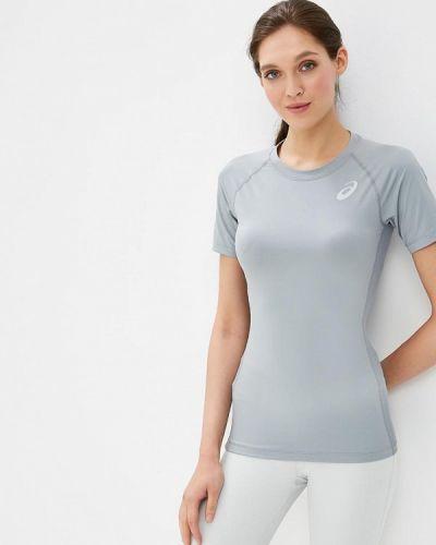 Спортивная футболка компрессионная Asics