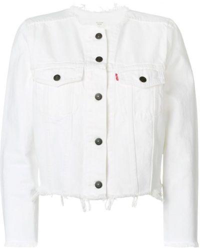 Джинсовая куртка с бахромой Levi's®