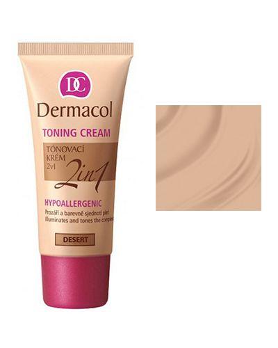 Тональное средство для лица Dermacol
