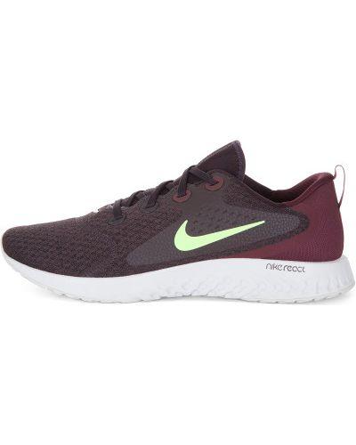 Кроссовки беговые на шнуровке Nike