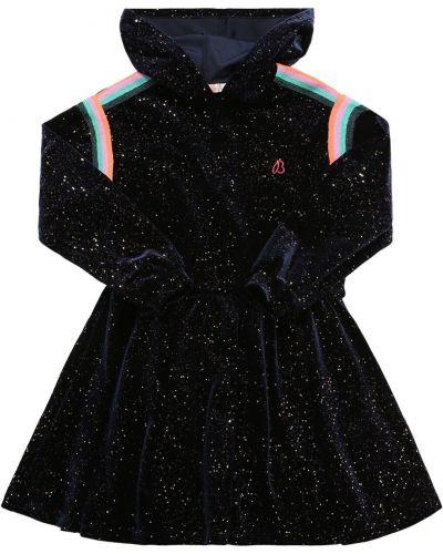 Платье с вышивкой Billieblush