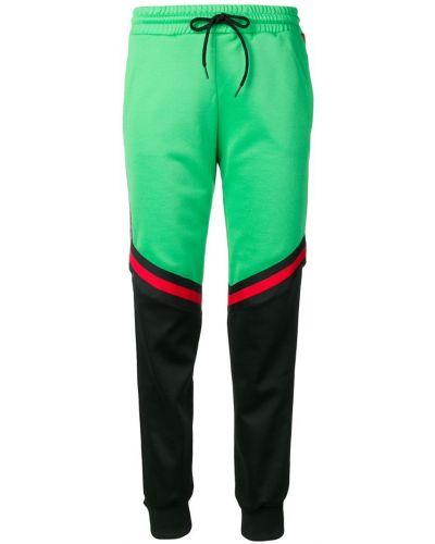 Спортивные брюки - зеленые Gaelle Bonheur