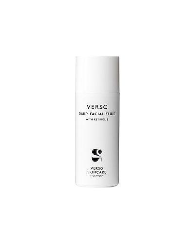 Флюид для лица увлажняющий Verso Skincare