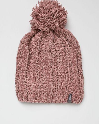 Зимняя шапка с помпоном из джерси Answear