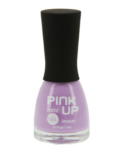 Лак для ногтей деловой розовый Pink Up