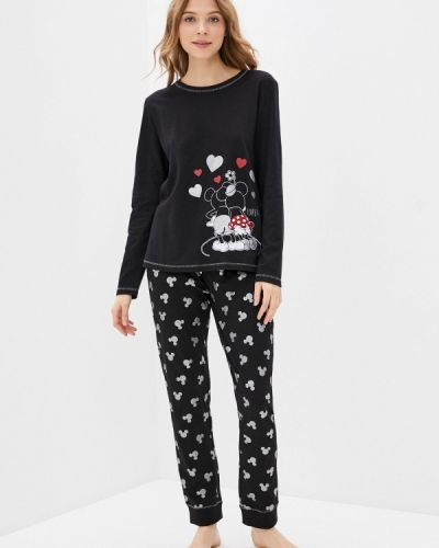 Пижама - черная Ovs