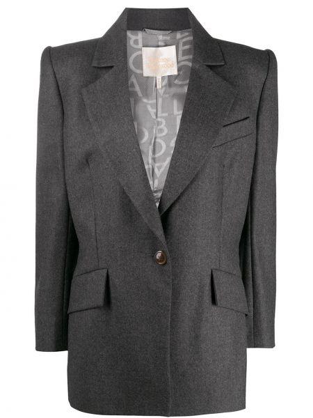 Удлиненный пиджак на пуговицах Vivienne Westwood Pre-owned