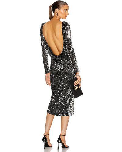 Вечернее платье - черное Cinq À Sept