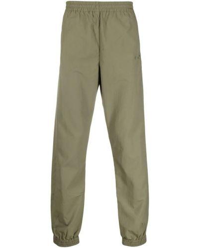 Spodnie khaki - białe Off-white