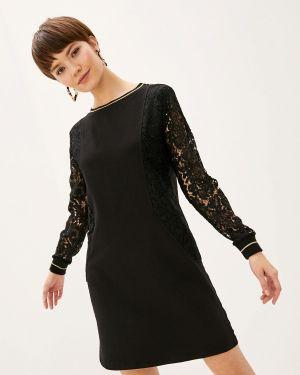 Повседневное платье осеннее итальянский Blugirl Folies