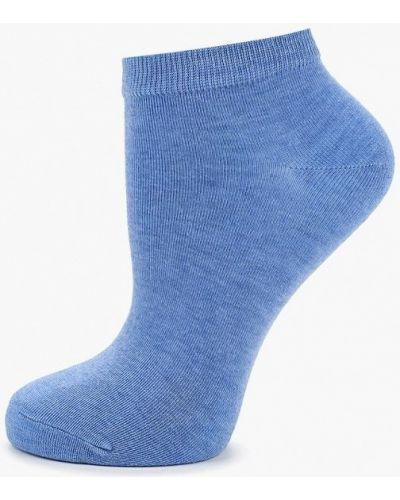 Голубые носки Befree