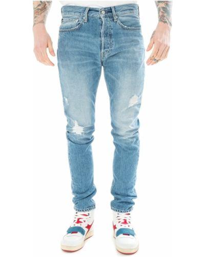 Klasyczne spodnie, szary Calvin Klein
