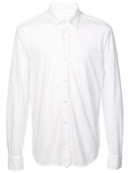 Классическая рубашка хаки Save Khaki United