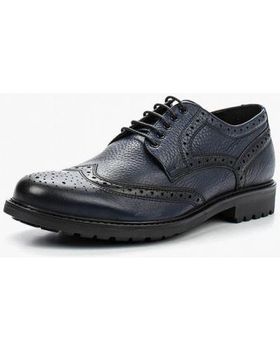 Синие туфли резиновые Ralf Ringer