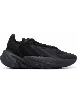 Кружевной топ - черный Adidas