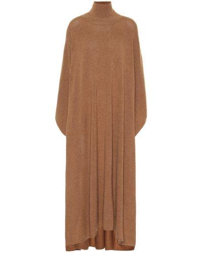 Платье из верблюжьей шерсти Ryan Roche