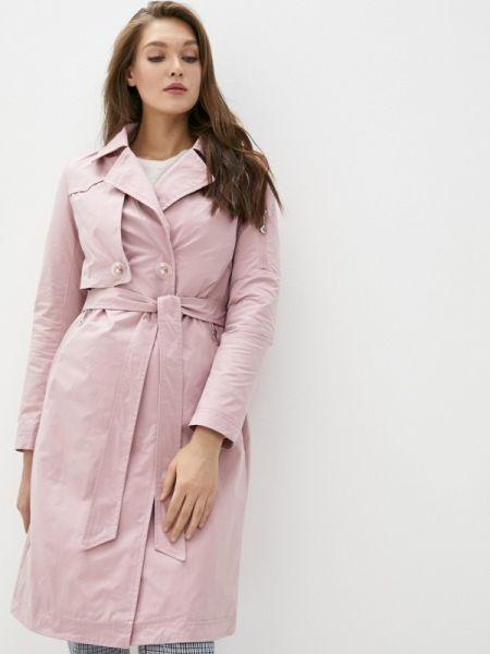 Розовый плащ для сна Malinardi