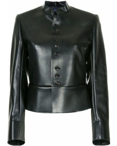 Черная куртка на пуговицах Comme Des Garçons Pre-owned