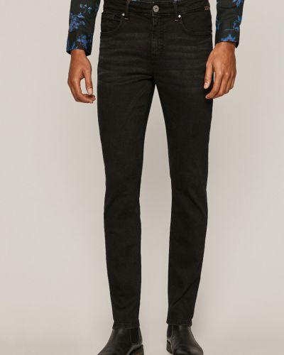 Хлопковые базовые джинсы с карманами Medicine
