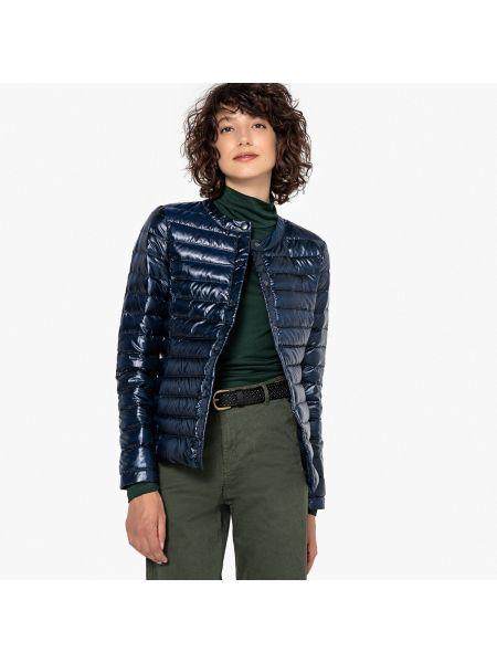 Куртка укороченная облегченная La Redoute Collections