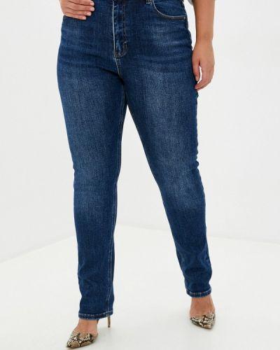 Синие джинсы Mossmore