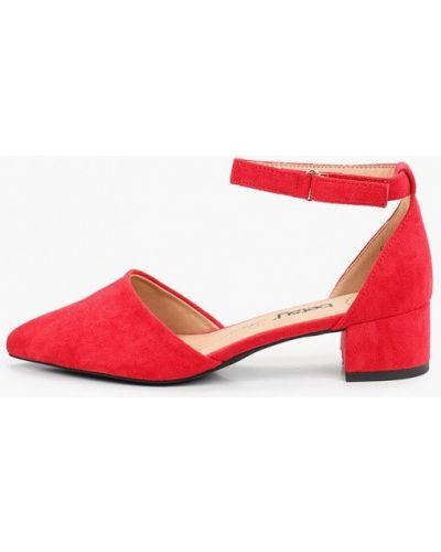 Красные туфли Betsy