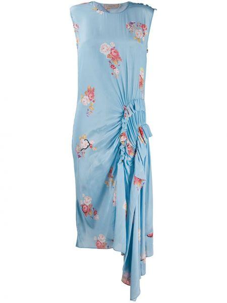 Платье макси Preen Line