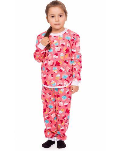 Пижама теплая Lacywear