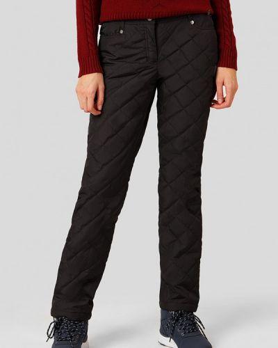 Свободные брюки утепленные Finn Flare