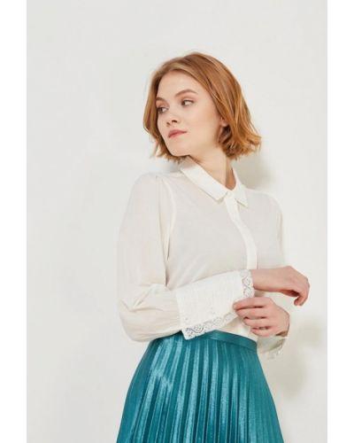 Белая рубашка Vero Moda