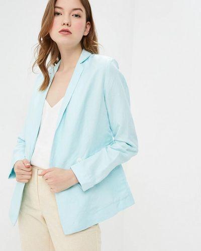 Пиджак - голубой Baon