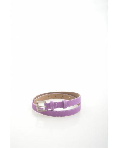 Ремень фиолетовый Bgn