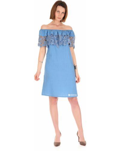 Платье свободного кроя Ruta-s