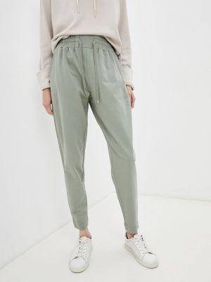 Зеленые турецкие брюки Ted Baker London