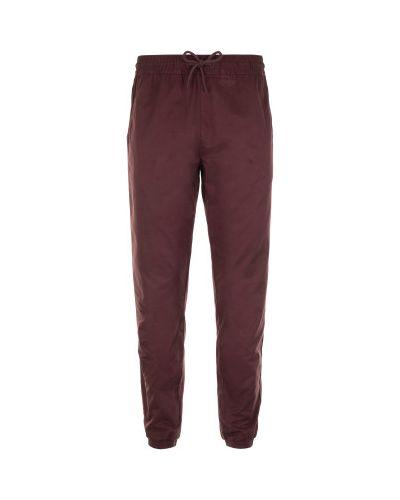 Спортивные брюки с карманами нейлоновые Kappa
