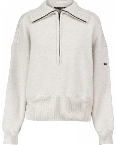 Шерстяной свитер - серый Goldbergh