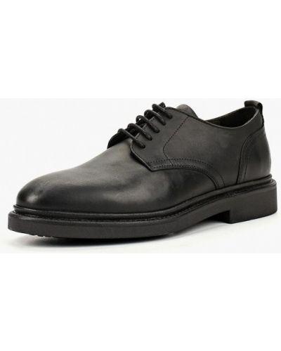Черные туфли Marc O'polo