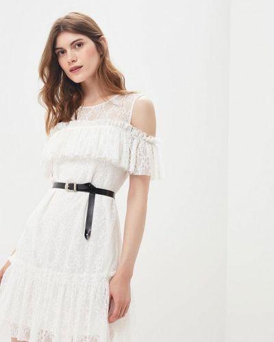 Коктейльное платье осеннее Imperial