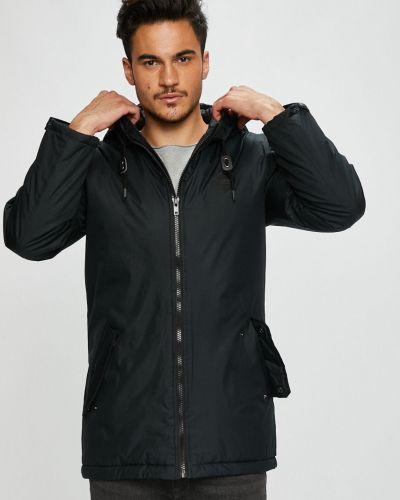 Утепленная куртка с капюшоном Blend