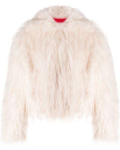Длинная куртка классическая укороченная Philosophy Di Lorenzo Serafini