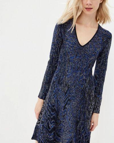 Повседневное платье осеннее Just Cavalli