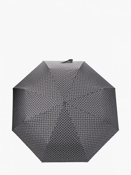 Складной зонт - черный Tous